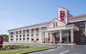 Red Roof Inn Elyria Ohio