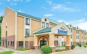 Baymont Inn Lawrence Kansas