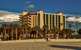 Pier House 60 Hotel Clearwater Beach