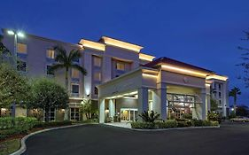 Hampton Inn & Suites Stuart-north  3* United States