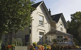 Briery Wood Hotel Windermere