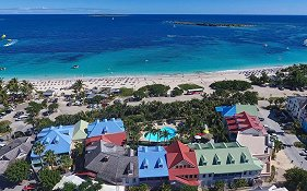 Allamanda Beach Resort st Martin