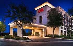 Hampton Inn And Suites Schertz 3*