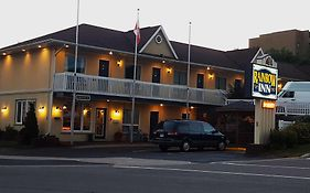 Rainbow Inn Huntsville On