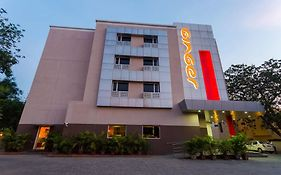 Ginger Hotel in Pondicherry