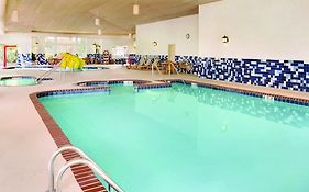 Country Inn Portage In