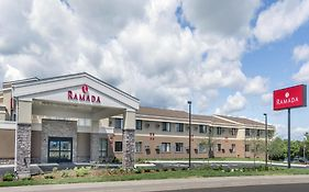 Ramada Minneapolis Golden Valley