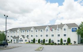 Microtel Inn Beckley 2*