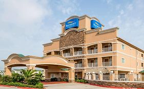 Baymont Inn Suites Galveston