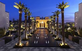 Hotel Four Seasons Marrakech