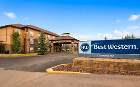 Best Western Diamond Inn Three Hills