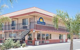 Days Inn Lost Hills California