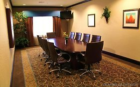 Springhill Suites Woodway