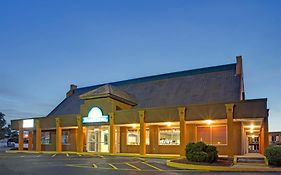 Days Inn Benson North Carolina