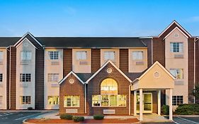 Microtel Florence Ky