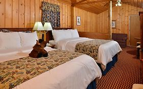 Buffalo Bill Village Resort Cody Wyoming