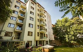 Prater Residence Apartments Budapest