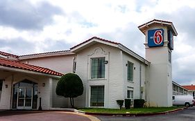Motel 6 Euless Texas