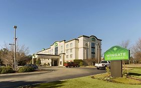 Wingate by Wyndham Fayetteville Nc