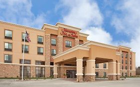 Hampton Inn And Suites Dickinson Nd