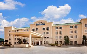 Baymont Inn And Suites Grand Rapids Sw/byron Center