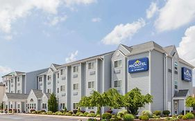 Microtel Inn Elkhart In