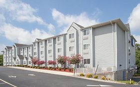 Microtel Inn And Suites Dover De