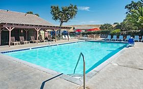 Wine Country rv Resort in Paso Robles