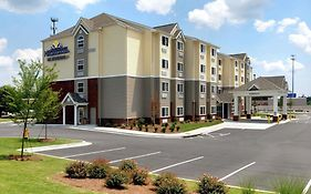 Microtel Inn And Suites Columbus Ga
