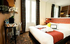 Hotel Olympic Boulogne Billancourt