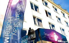 Smart Stay Hostel Munich