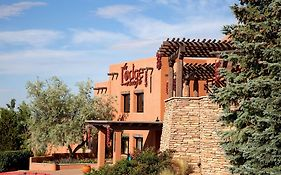 The Lodge at Santa fe New Mexico