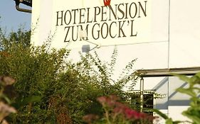Hotelpension Zum Gockl Allershausen