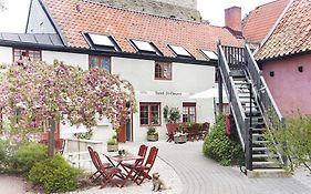 St Clemens Hotell Visby