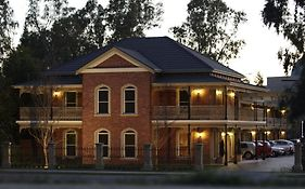 Carlyle Suites & Apartments Wagga Wagga