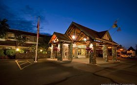 Best Western Plus Emerald Isle Sidney Bc