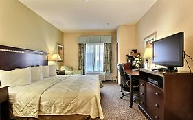 Magnolia Inn Suites Pooler Ga