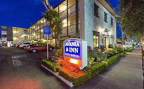 Avania Inn of Santa Barbara an Ascend Hotel Collection Member