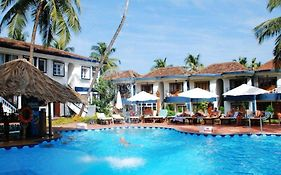 Santana Beach Resort Goa