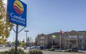 Comfort Inn And Suites Moose Jaw