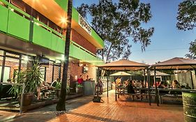 Haven Backpackers Resort Alice Springs