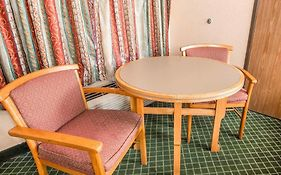 Econo Lodge Pooler Savannah i-95