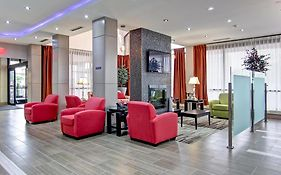 Best Western Plus Toronto North York Hotel Suites