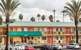 Travelodge Oceanside