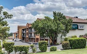 Quality Inn West Branson Mo 2*