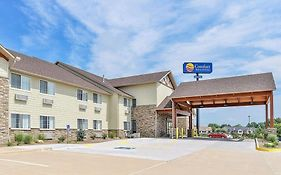 Comfort Inn & Suites Riverview le Claire Ia