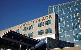 Hyatt Place Savannah
