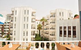 Xeno Hotels Club Mare 4*