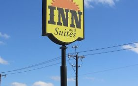 West Texas Inn And Suites Midland Tx