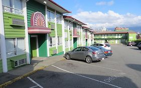 City Centre Motor Hotel Vancouver Bc